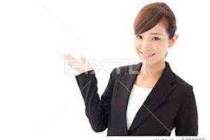 女性人気資格